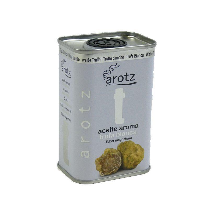 Aceite de Oliva con Aroma de Trufa...