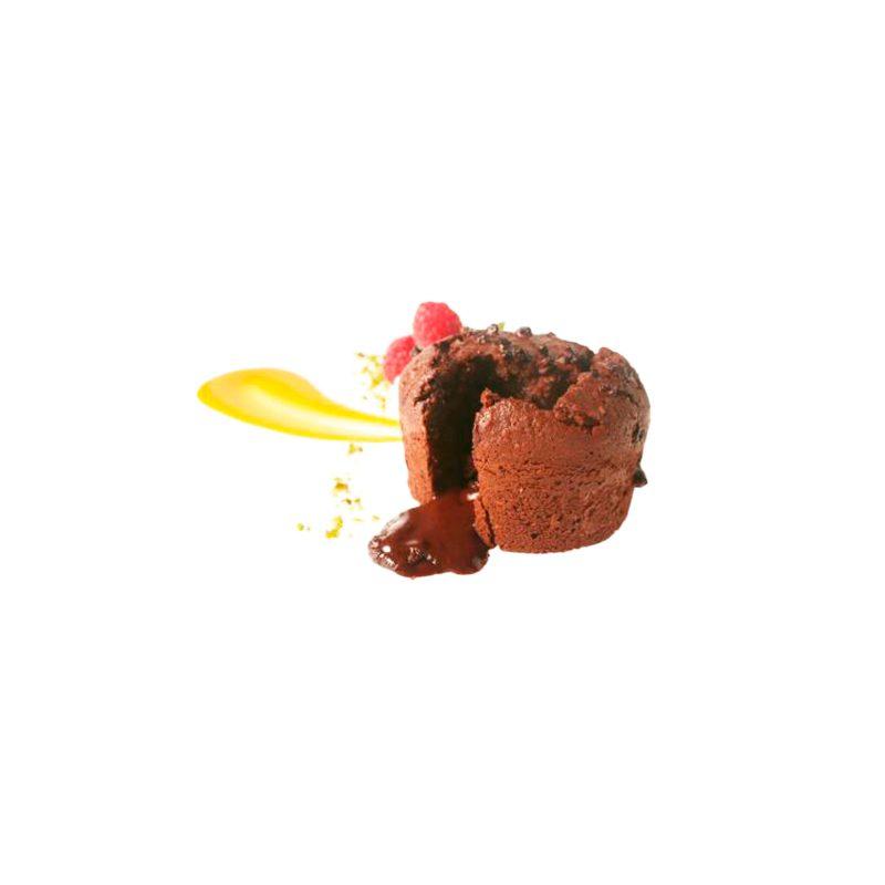 Coulant de Chocolate Michael Bras