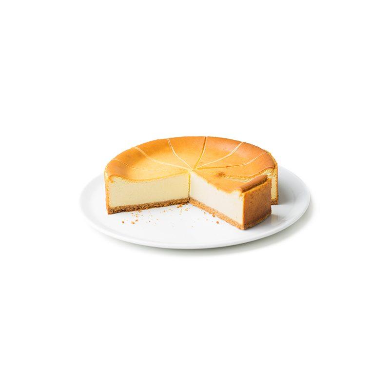 Tarta New York Cheesecake