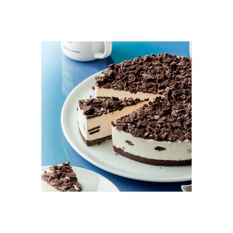 Tarta de Chocolate con Mini Oreo