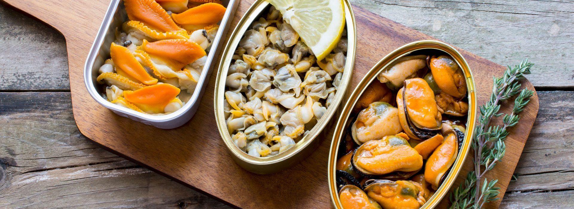 ▷ Comprar Conservas Gourmet Online | Mejor Precio 【 El Mercado © 】