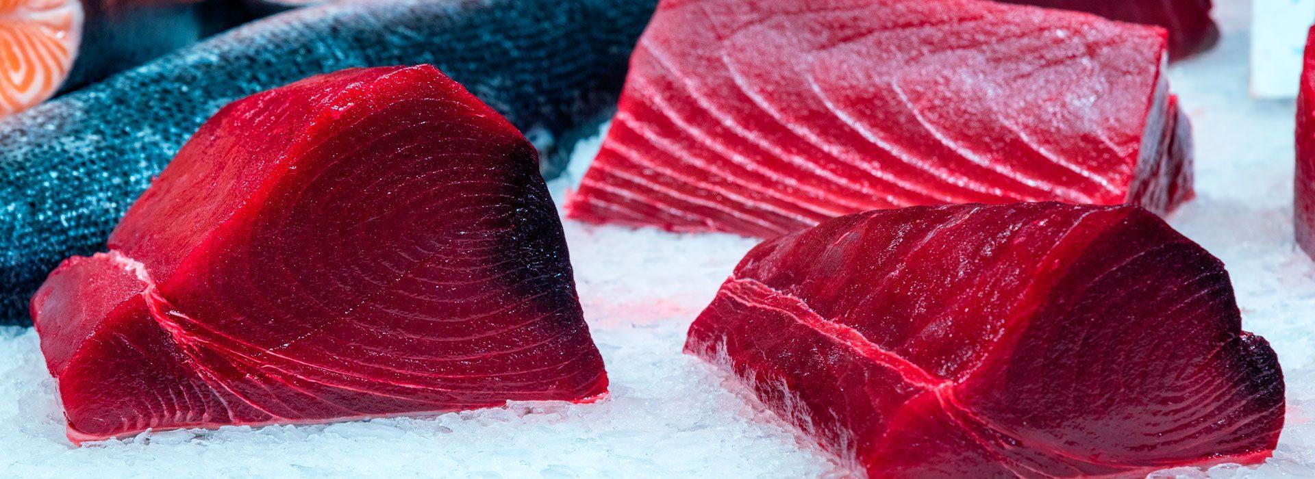 ▷ Comprar Pescado Online | Mejor Precio 【 El Mercado © 】