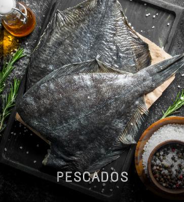 pescados gourmet
